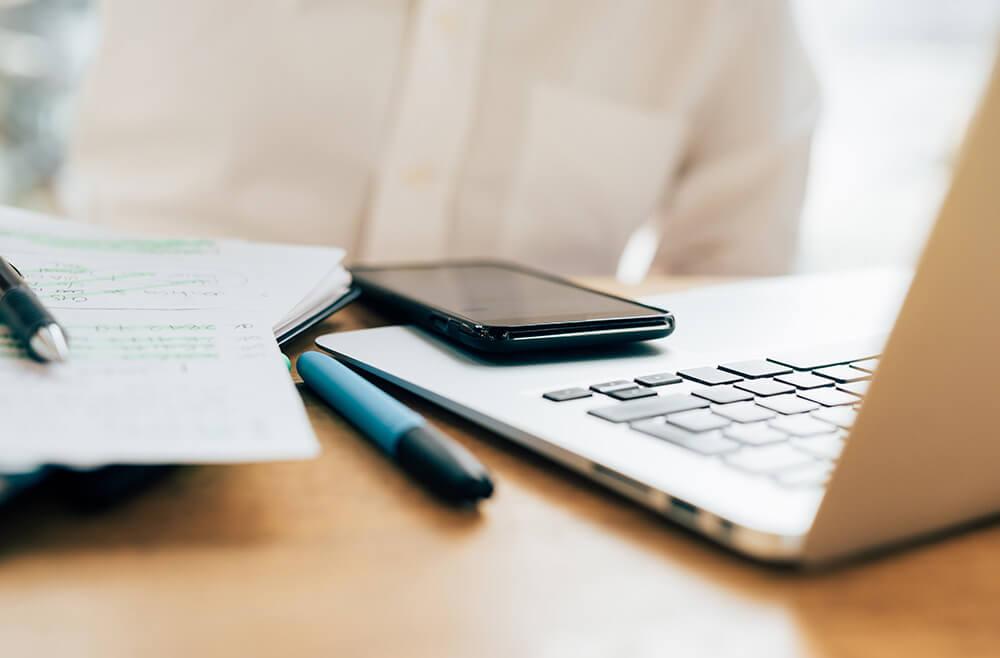 Steuerberatung für Startups & Unternehmer